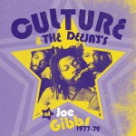 Culture & The Deejay's at Joe Gibbs (1977-79)详情