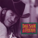 The Best Of Doug Sahm's Atlantic Sessions详情