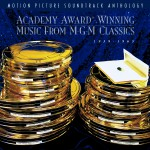 Academy Award*-Winning Music From M-G-M Classics (US Release)详情