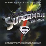 Superman Soundtrack (US Release)详情