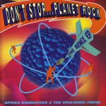 Don't Stop...Planet Rock (US Release)详情