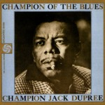 Champion Of The Blues (US Release)详情