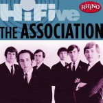 Rhino Hi-Five: The Association详情