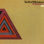 The Art Of Milt Jackson (US Release)详情