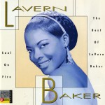 Soul On Fire: Thes Best Of LaVerne Baker (US Release)详情