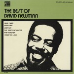 The Best Of David Newman详情