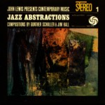 John Lewis Presents Jazz Abstractions详情