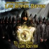 Cruz Martinez presenta Los Super Reyes Oye mi amor (feat Magic Juan) 试听