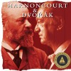 Nikolaus Harnoncourt Slavonic Dances Op.46 : No.2 in E minor 试听
