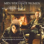 Stieg Larsson's Men Who Hate Women - Part of the Millenium Trilogy详情