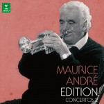 Maurice André Edition - Volume 2详情