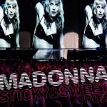 Sticky & Sweet Tour详情