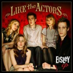 Like The Actors (EP)详情