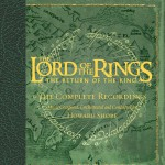 The Lord Of The Rings - The Return Of The King - The Complete Recordings (Limite详情