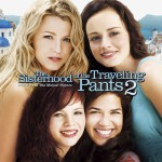 Music From The Motion Picture The Sisterhood Of The Traveling Pants 2详情