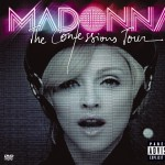 The Confessions Tour (Int'l Only DMD)详情