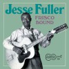 Jesse Fuller Flavor In My Cream 试听