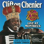 The King Of Zydeco Live At Montreux, Switzerland详情