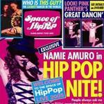 Space of Hip-Pop -Namie Amuro Tour 2005-详情