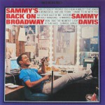 Sammy's Back On Broadway详情