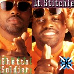 Ghetto Soldier详情