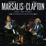 Wynton Marsalis And Eric Clapton Play The Blues Live From Jazz At Lincoln Center详情