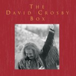 The David Crosby Box [w/interactive booklet]详情