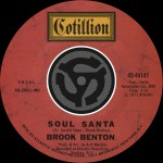 Soul Santa / Let Us All Get Together With The Lord [Digital 45]详情