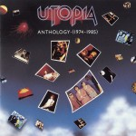 Anthology (1974-1985)详情