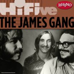 Rhino Hi-Five: The James Gang详情
