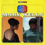 Two Sides Of Mary Wells详情