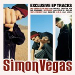 Simon Vegas E.P. CD详情