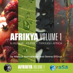 Afrikya Volume 1: A Musical Journey Through Africa详情