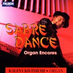 Sabre Dance - Organ Encores详情