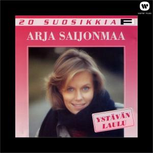 Arja Saijonmaa Ystävän Laulu