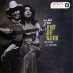 Lone Wolf:The Best Of Jerry Jeff Walker/Elektra Sessions详情