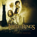 Lord Of The Rings 2-The Two Towers Original Motion Picture Soundtrack (Internet详情