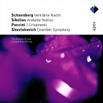 Schoenberg / Sibelius / Shostakovich / Puccini : Works for Strings详情