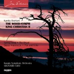 Sibelius : The Wood-Nymph详情
