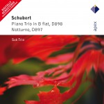 Schubert : Piano Trio No.1 & Piano Trio, 'Notturno' - Apex详情
