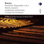 Enescu : Orchestral Works - Apex详情