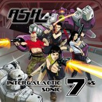 Intergalactic Sonic Sevens (download)详情