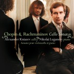 Rachmaninov & Chopin : Cello Sonatas详情