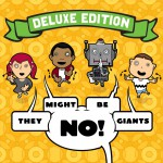 No! (Deluxe Edition)详情