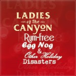 Rum-Free Egg Nog & Other Holiday Disasters详情