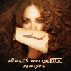 Alanis Morissette Underneath [Josh Harris Edit] 试听