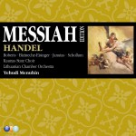 Menuhin conducts Handel : The Messiah详情