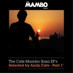 The Cafe Mambo Ibiza EPs selected by Andy Cato Part 1详情