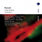 Purcell : King Arthur详情