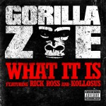 What It Is [feat. Rick Ross & Kollosus] (Explicit)详情